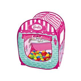 Barraca Com Bolinhas - Barbie - Barão Toys