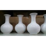 Florero Base Globo Ceramica