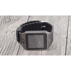 Smartwatch Relógio-celular **** Grátis Cartão 8 Gb**brinde