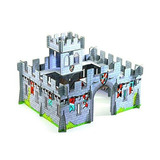 Djeco / Pop Jugar Castillo Medieval