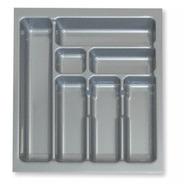 Cubiertero Organizador Plastico 49 X 76 Cajon De Cocina