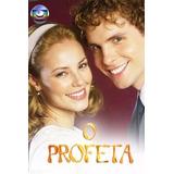 Dvd Novela O Profeta Completa Em 23 Dvds