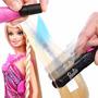 Boneca Barbie Tatuagem De Cabelo - Colorindo - Mattel