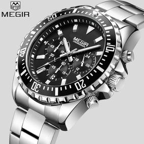 689bbe97175 Relogio Analogico Cronografo Ti49627 Timex De Luxo Masculino ...