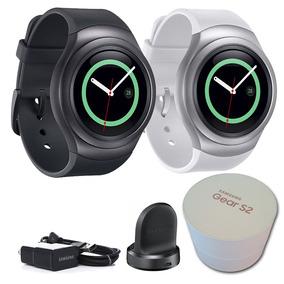 Reloj Smartwatch Samsung Gear S2 100% Original Nuevo En Caja