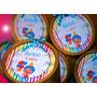 Cajitas Personalizadas Para Cumpleaños Bautismos Comunion