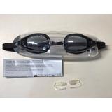 Óculos De Natação + Protetor Auditivo Piscina Clube - 129791 ae5d4eeca4