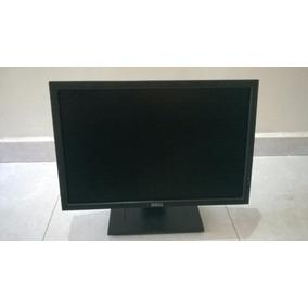 Monitor Dell Wide Screen 19 Pulgadas Grado A Mod 1909wf