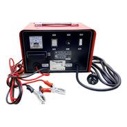 Cargador De Baterias Auto Portatil 12-24 V  30a Carga Rapida