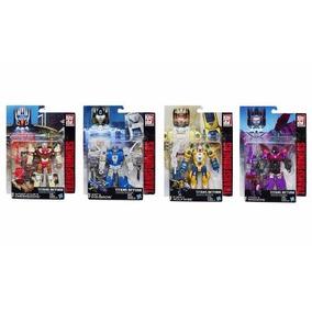 Transformers Titans Return C/accesorios 14cm Original Hasbro