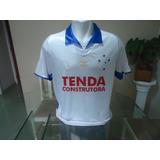 Camisa Cruzeiro Puma / Tenda 2008 # 4 - ( 217 )