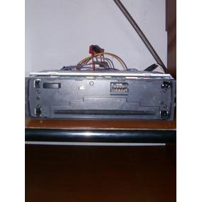 Reproductor Pioner Deh 4050 Sin Frontal