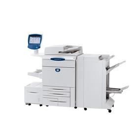 Impressora Xerox Docucolor 252 Com Módulo De Acabamento