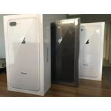 Iphone 8 256gb Stock Sellado Entrega Inmediata 100% Garantia