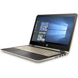 Lapto Hp Tactil