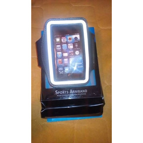 Sports Armband Nuevo Para Tlf Iphone, Android Y Ipod