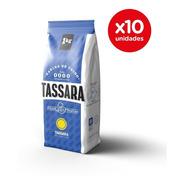 Harina De Trigo 0000 Pack 10 X 1 Kg. Tassara