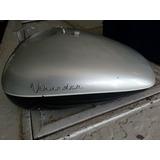Tanque De Gasolina Para Moto Chopper Vthunder Vento