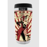 Copo Térmico Dc Comics Harley Quinn