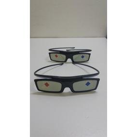 Kit Oculos 3d Samsung - Acessórios para Áudio e Vídeo no Mercado ... b2246a55d2