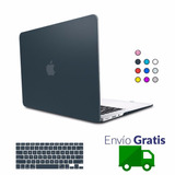 Carcasa Para Macbook Pro 13 Air 11 13 Retina Case + Teclado