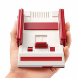 Mini Consola Nintendo Family Retro - Snes