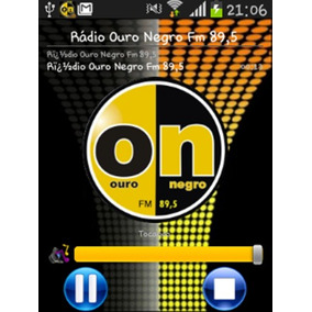 Código Fonte Aplicativo Android Para Web Radio