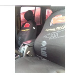 Forro De Asiento Para Carro Fiesta Power Envio Gratis