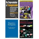 Libro Pdf Franquicias (x5). Modelo De Negocios