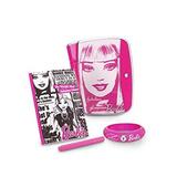 Juguete Barbie Glam Diario