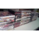 12 Juegos Para Playstation 2