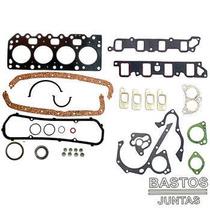 Junta P Motor C Ret Ford Fiesta Ka Endura Nacional 1.0 96/..