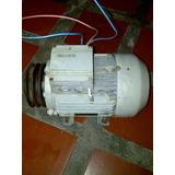 Motor Industrial Trifasico 5 Hp Siemens 1740 Rpm 3.500 Mil