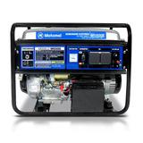 Grupo Electrogeno Motomel M5500e - Arranque Electrico
