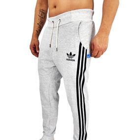 Joggings Pantalon adidas Original´s Hombre Abrigados 30% Off