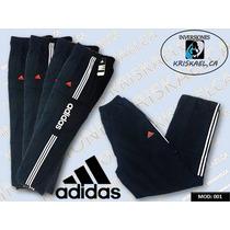 Mono/pantalon (impermeable)deportivo Adidas De Caballero