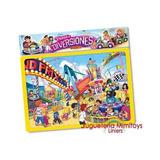 Puzzle Rompecabezas X25 Piezas Parque Diversion Duravit 051