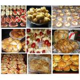 Lunch Para 20 Personas O Mas Para Eventos Exigentes !!!!!