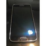 Samsung S5 Liberado En Perfecto Estado + Protector Spigen