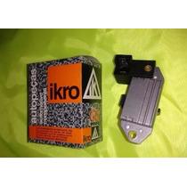 Regulador Voltagem Ikro Ik593 Fiat Uno Tipo Tempra Marelli