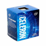 Intel Procesador Celeron G3900 2.8 Ghz 2mb Socket 1151