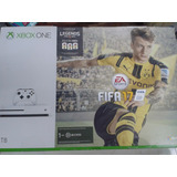 Xbox One S Nuevos 1 Año De Garantia