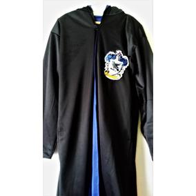 Arg Harry Potter Tunica Capa De Ravenclaw Disfraz Bordado