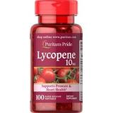 Lycopene Licopeno 100 Softgels 10mg