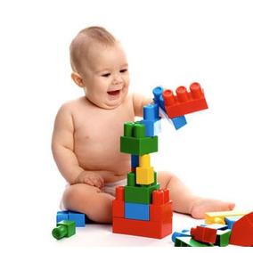 Legos Tacos Mega Extra Gigantes Juego Didáctico Bebes Niños