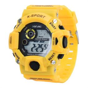 8371c6f5ff4 Relogio Infantil Menino Esportivo - Relógios De Pulso no Mercado ...