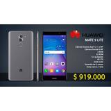 Huawei Mate 9 Lite Oferta-promoción-barato.