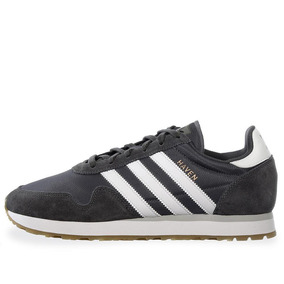 Tenis adidas Haven - By9715 - Gris - Hombre
