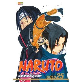 Naruto Gold - Vol. 25