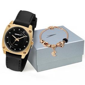 c2a4d415ce6 Relogio Speedo 65051i0egnp 1 Preto - Relógio Feminino no Mercado ...